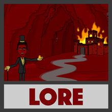 Lorethumb