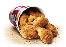 Chicken originalrecipe 21pce