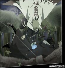 Pertarungan-paling-seru-dalam-Naruto-minato-vs-madara
