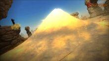 Sakin- Mud Pile of Sand