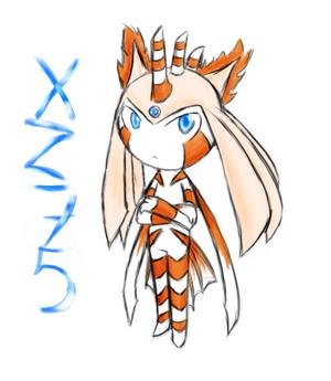 Iratelionfish