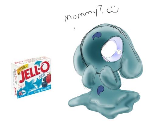GIRURU S MOMMY by deckhandnagogo
