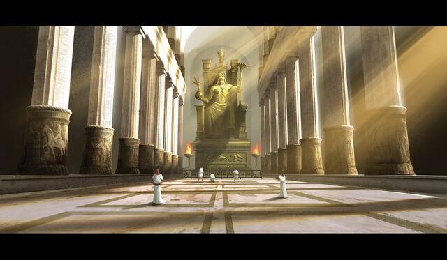 File:7 wonders temple of zeus.jpg