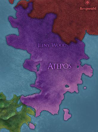 Atepos