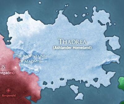 Thadrea