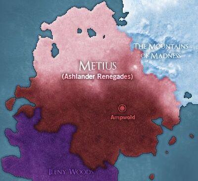 Metius