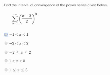 Creating power series from geometric series using algebra