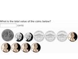 Count money (U.S.)