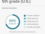 5th grade (U.S.) Math Mission