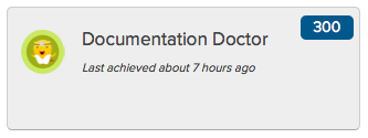 DocumentationDoctor