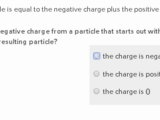 Negative number addition and subtraction: word problems