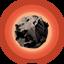 Meteorite badges