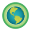 Earth badges