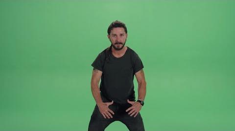 "Shia LaBeouf ""Just Do It"" Motivational Speech (Original Video)"