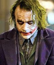 Joker-wizard