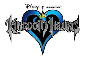 300px-Kingdom Hearts logo