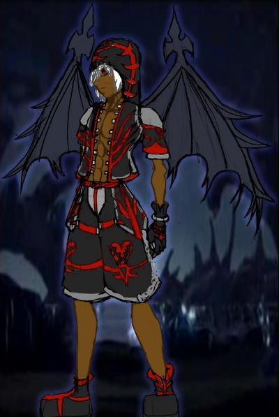 DarkSora