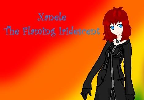 Xanele   KHInsider Roleplaying Wiki   FANDOM powered by Wikia