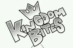 Kingdom Bites Logo