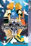 Kingdom Hearts II Manga 1