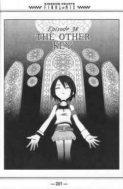 KH Manga 38a