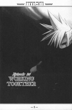 KH Manga 26a