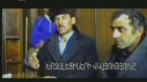 Khojaly Civilians Interview