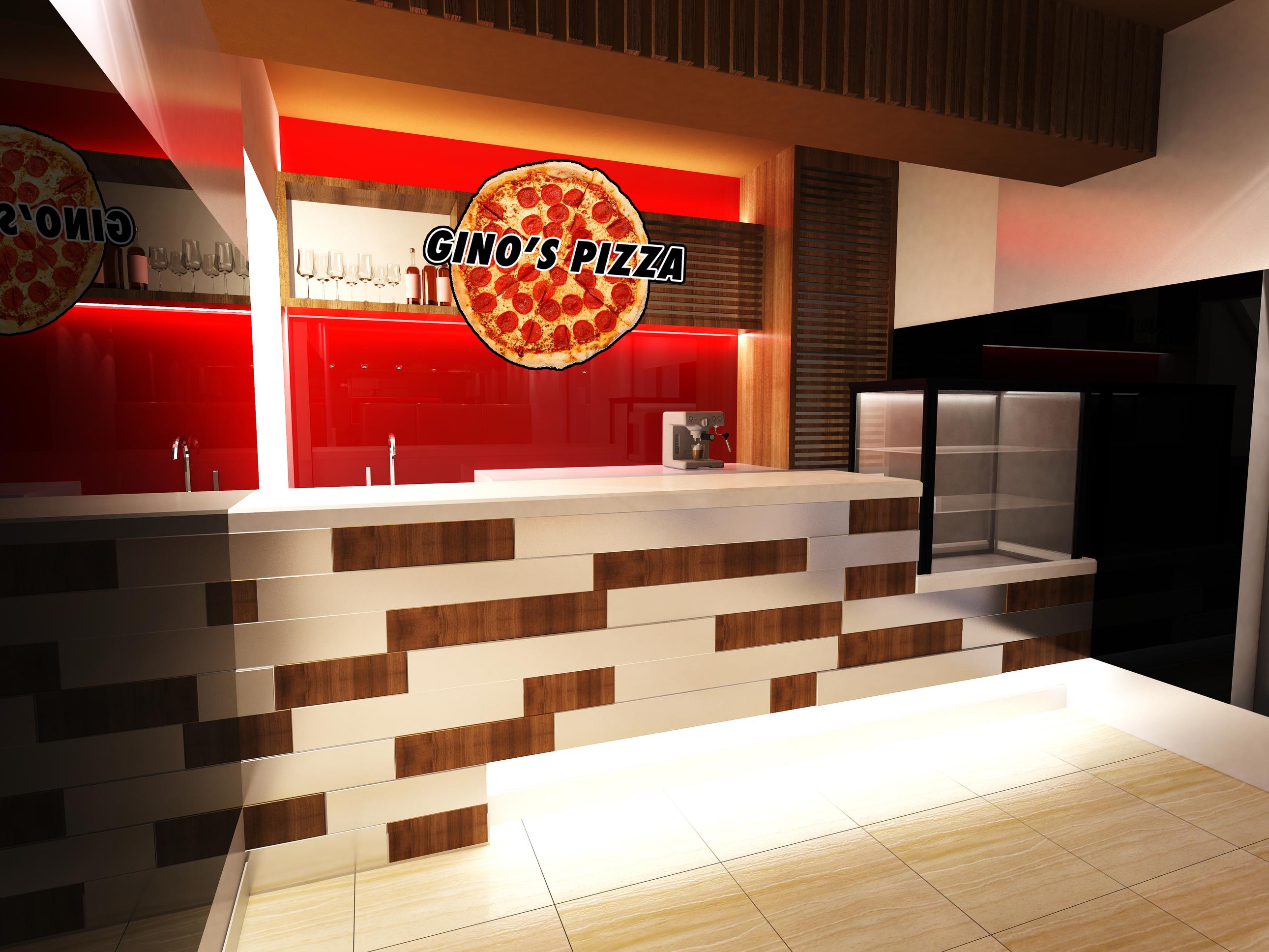 Ginos Pizza Khonjin House Wiki Fandom Powered By Wikia