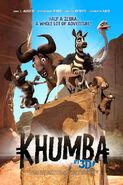 Khumba Characters2