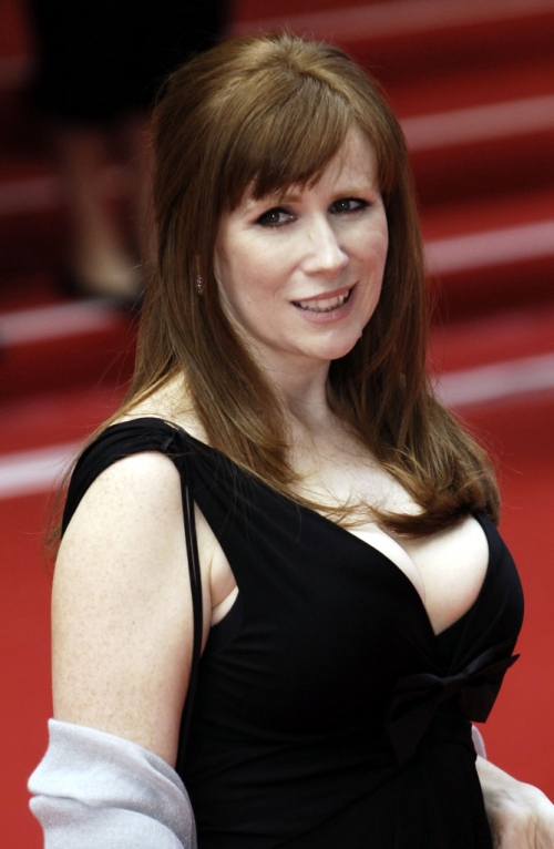 Catherine tate movies and tv shows