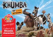 Khumba Characters3