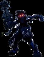 Fusione Furore Keyblade Hero 3