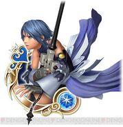 Aqua kh3 medaglia
