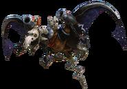 Avvoltoio Furioso