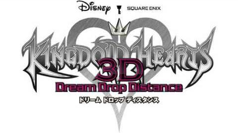 L'Oscuritá dell'Ignoto - Kingdom Hearts 3D- Dream Drop Distance Music Extended