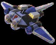Rocket Manta