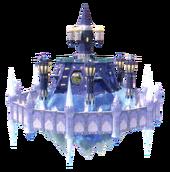 Fortezza Glaciale