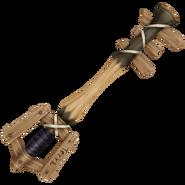 Keyblade di Legno