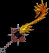 Keyblade Lea
