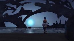 Un altro Guardiano della Luce(finale segreto)