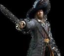 Capitano Barbossa