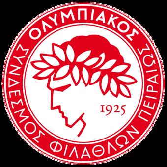 FC Porto 2:0 Olympiakos SFP