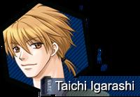 Taichi Igarashi