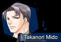 Takanori Midou