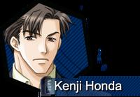 Kenji Honda