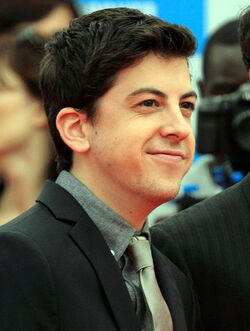 Christopher Mintz-Plasse 2011