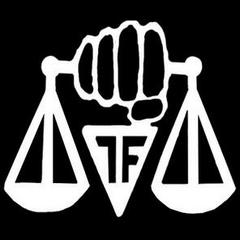 Justice Forever symbol