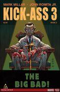 Kick-Ass Vol 3 2