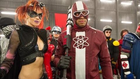 Kick Ass 2 - Ful HD Movie. * Good Aaron Taylor-Johnson, Chloë Grace Moretz Comedy Movie.