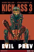 Kick-Ass Vol 3 1